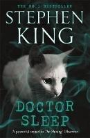 Okładka książki - Doctor Sleep