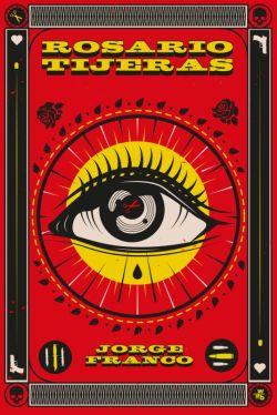 Okładka książki - Rosario Tijeras
