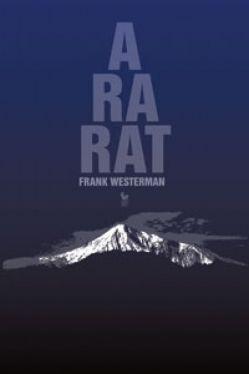 Okładka książki - Ararat