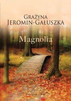 Okładka książki - Magnolia