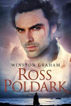 Okładka książki - Ross Poldark