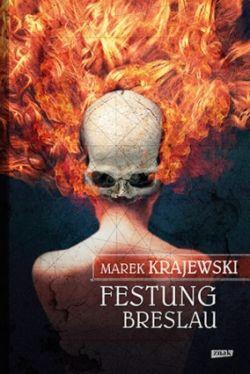 Okładka książki - Festung Breslau