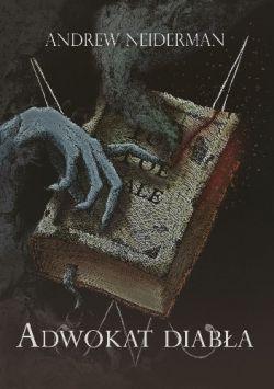 Okładka książki - Adwokat diabła