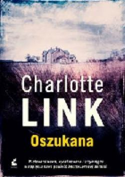 Okładka książki - Oszukana