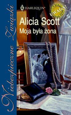 Okładka książki - Moja była żona