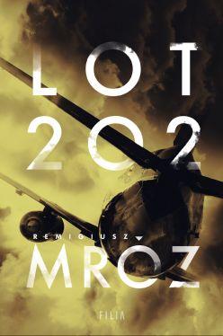 Okładka książki - Lot 202