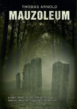 Okładka książki - Mauzoleum