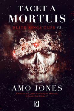Okładka książki - Tacet a Mortuis