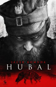 Okładka książki - Hubal