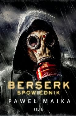 Okładka książki - Berserk: Spowiednik