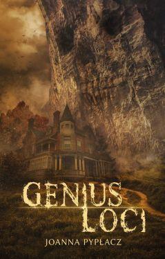 Okładka książki - Genius loci