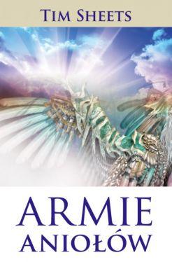 Okładka książki - Armie aniołów