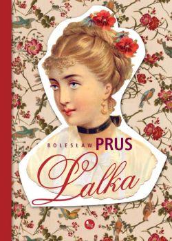 Okładka książki - Lalka