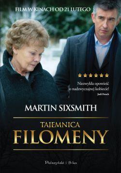 Okładka książki - Tajemnica Filomeny