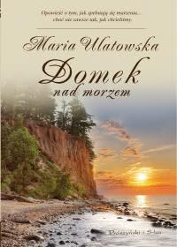 Okładka książki - Domek nad morzem