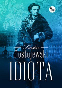 Okładka książki - Idiota