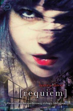 Okładka książki - Requiem