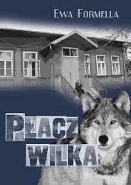 Okładka książki - Płacz wilka