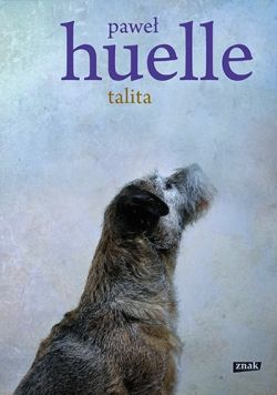 Okładka książki - Talita