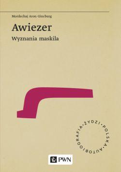 Okładka książki - Awiezer. Wyznania maskila