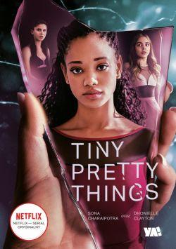 Okładka książki - Tiny Pretty Things