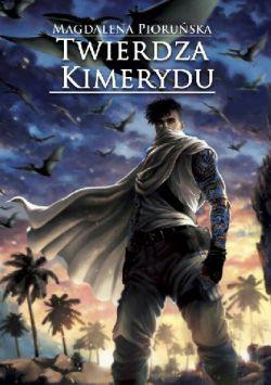 Okładka książki - Twierdza Kimerydu