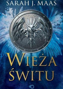Okładka książki - Wieża Świtu