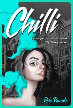 Okładka książki - Chilli