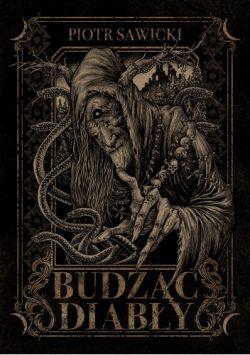Okładka książki - Budząc diabły