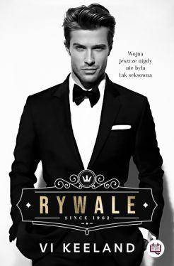 Okładka książki - Rywale