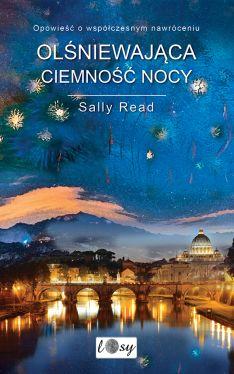 Okładka książki - Olśniewająca ciemność nocy