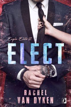 Okładka książki - Elect
