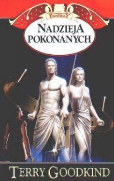 Okładka książki - Nadzieja pokonanych