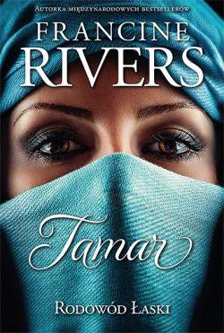 Okładka książki - Tamar