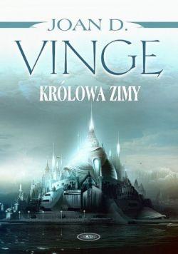 Okładka książki - Królowa zimy