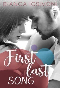 Okładka książki - First Last Song