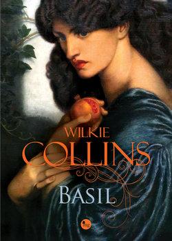 Okładka książki - Basil