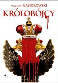 Okładka książki - Królobójcy
