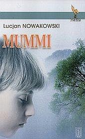 Okładka książki - Mummi