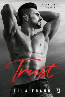 Okładka książki - Pokusa. Trust
