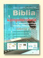 Okładka książki - Biblia komputerowca. Edycja 2006 tom 1