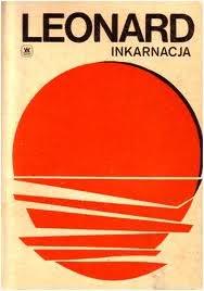 Okładka książki - Inkarnacja