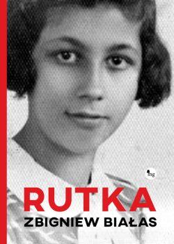 Okładka książki - Rutka