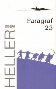 Okładka książki - Paragraf 23