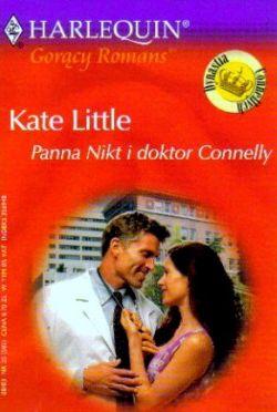 Okładka książki - Panna Nikt i doktor Connelly