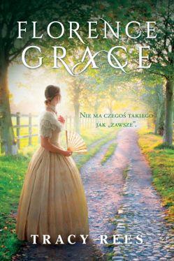 Okładka książki - Florence Grace