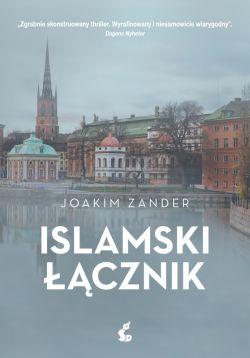 Okładka książki - Islamski łącznik