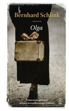 Okładka książki - Olga