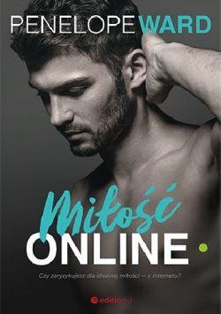 Okładka książki - Miłość online