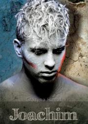 Okładka książki - Joachim